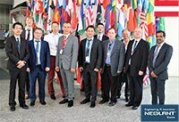 NEOLANT at IAEA Meeting, June 2017, Vienna