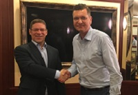 Draga (Norway) and NEOLANT Concluded Agreement on Cooperation