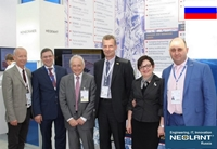 NEOLANT, NUVIA and ENVINET at ATOMEXPO, 1-3 June 2015